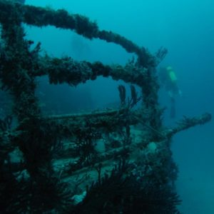 Florida Reefs And Wrecks Map.Wrecks And Reefs In Miami South Beach Divers