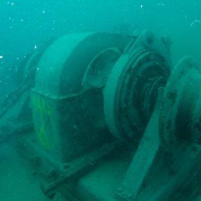 The Vandenberg Wreck Key West