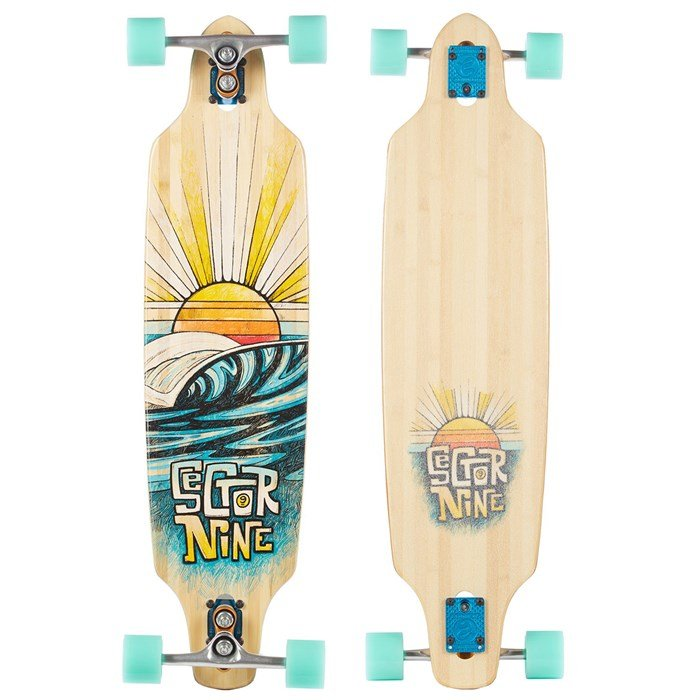 sector-9-sentinel-bamboo-longboard-complete-